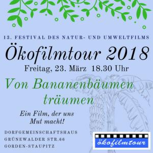 Ökofilmtour 2018